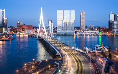 Global Symposium – Rotterdam, April 26 – 28, 2018