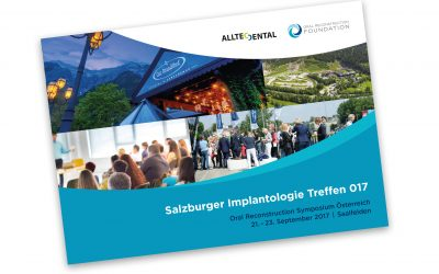Oral Reconstruction Symposium, Austria – Das 6. Salzburger Implantologie Treffen