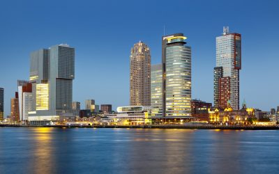 2018 Global Symposium in Rotterdam – 26-28 April