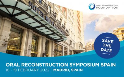 Oral Reconstruction National Symposia 18 – 19 February, 2022